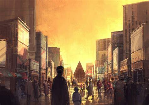 Memories as mechanics: Nibiru RPG persuades Kickstarters ...