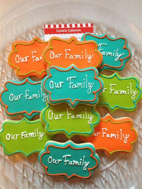 family reunion cakes ideas  pinterest family