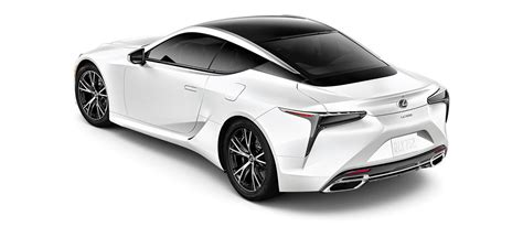 2018 White Lexus Rc 500 Engine New Car Price Update And