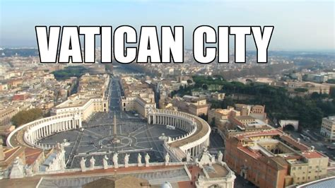 vacation italy vatican city rome youtube