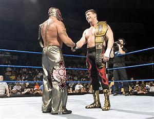 Eddie Guerrero And Rey Mysterio | WWE Wallpapers