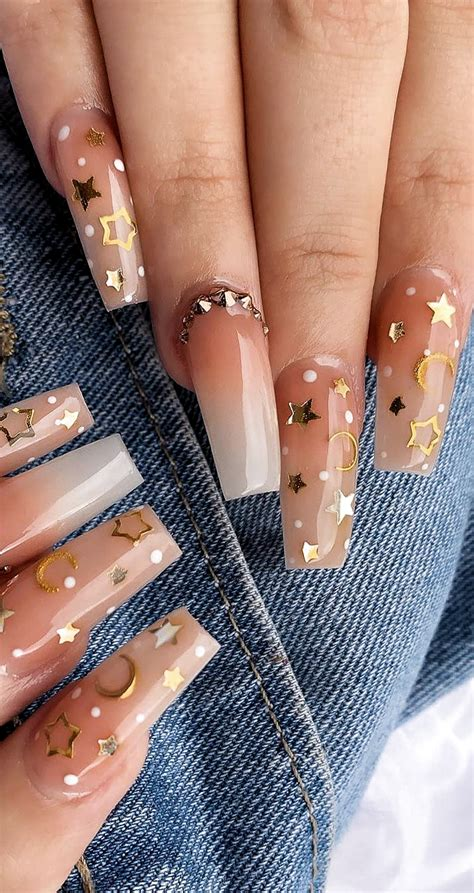 awesome  year  ombre nail ideas   part