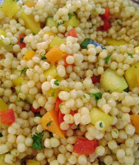 israeli couscous jo and sue israeli couscous salad