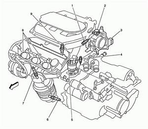 1995 Grand Am Engine Diagram