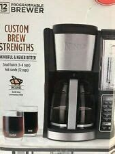 How to remove and reinstall the filter basket without undue stress. Ninja Coffee Machines for sale | eBay