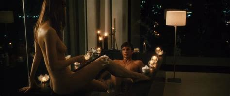 Nude Video Celebs Rachel Blanchard Nude Spread