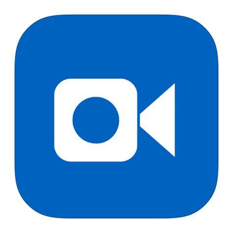 Metroui Apps Ios Facetime Icon Ios7 Style Metro Ui