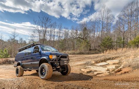 Could do it by pi class (x, s2, s1, a etc), or by discipline (rally, road racing etc). Plumb Crazy: 1999 Ford E-350 4x4 Van   DrivingLine