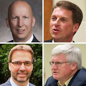 GOP candidates tout conservative credentials in 6th District