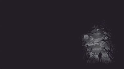 The Dark Knight Hd 192 Minimalist Wallpaper Exles For A Simple Desktop Background