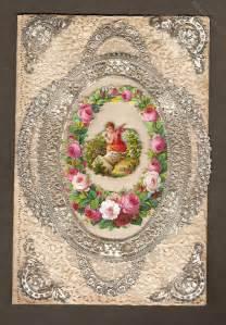 antiques, atlas, -, victorian, valentine, card