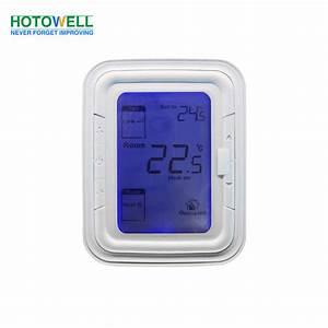China Hvac Electronic Switch Honeywell T6861 Digital