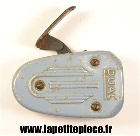 le electrique de poche dual anglais deuxi 232 me guerre mondiale uk gb ww2 parachutiste