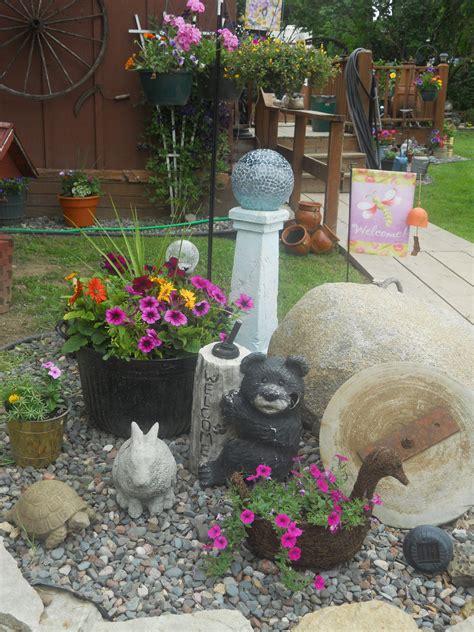 Spring 2012  Garden Decor Pinterest