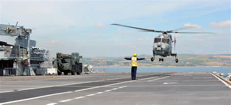 s beats again as britain s warship resumes