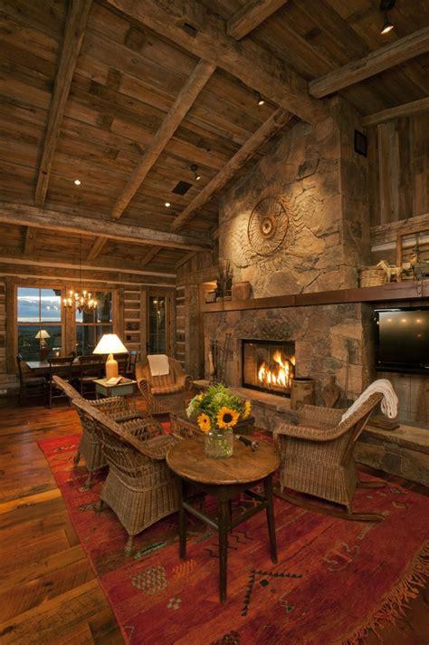 western home interior photos of western interiors