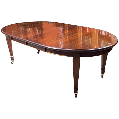 vintage dining tables for antique edwardian mahogany dining table circa 1900 for 8829