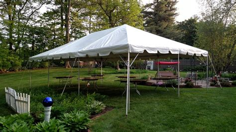 season tent rentals equipment rentals