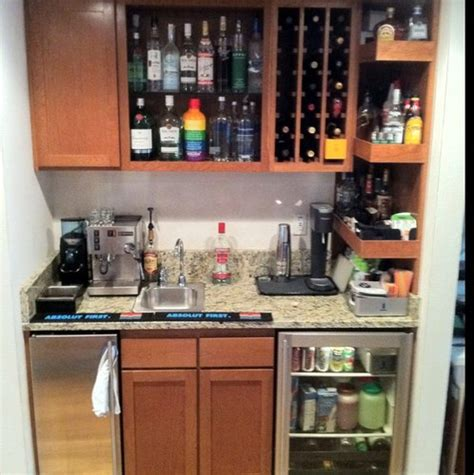 closet bar closetbar