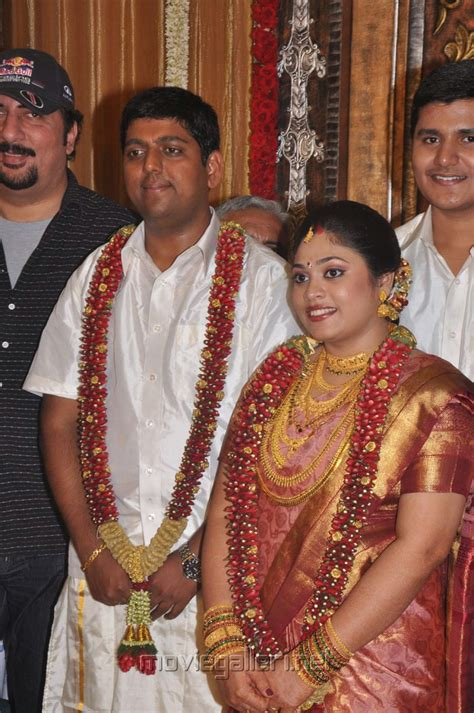 picture   frames kalyanam son wedding pictures