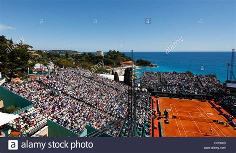 monte carlo rolex masters tennis stock photo royalty free image 47948612 alamy