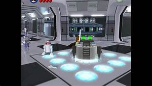 Lego Star Wars Walkthrough Episode 2 Chapter 1 Discovery