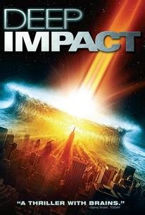 deep impact  rotten tomatoes