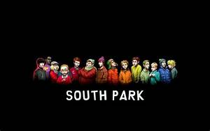 Funny South Park Characters HD Wallpapers ~ Cartoon Wallpapers