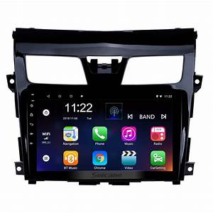 9 Inch Aftermarket Android 8 1 Hd Touch Screen Gps