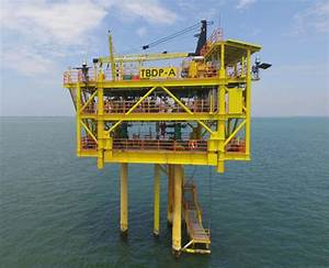 Conductor Supported Wellhead Platforms CoSMOS 2H Offshore