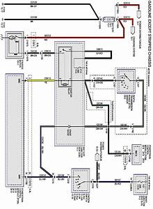 2017 Ford E 450 Wiring Diagram