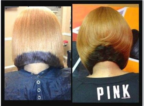 25+ Best Ideas About Bob Sew In On Pinterest