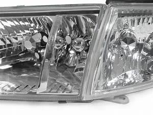 Depo 1995 1996 1997 Lexus Ls400 Jdm Style Glass Headlights