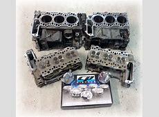 Porsche 997 Engine Rebuild Perfect Touch Performance Ltd