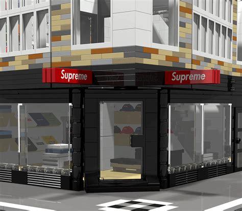 supreme shop 02 supreme storefront my modular supreme shop is