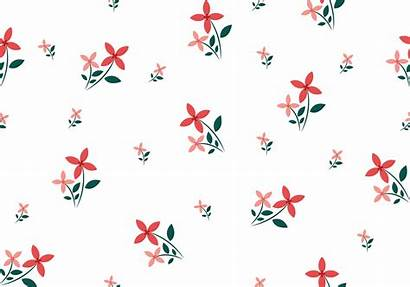Seamless Floral Pattern Vector Edit