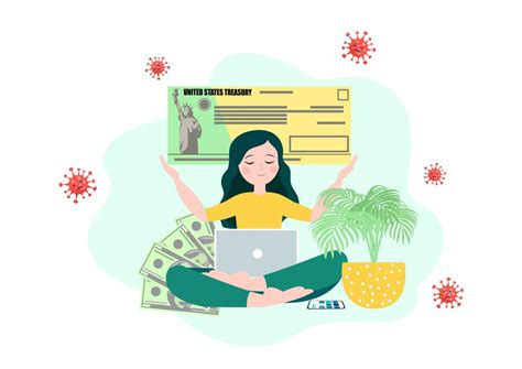 [BREAKING NEWS] Smart Ways To Spend Your Stimulus Payment ...