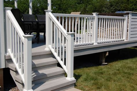 Outdoor Banister Railing by Photos Of Railing For Outside Steps Outdoor Stair