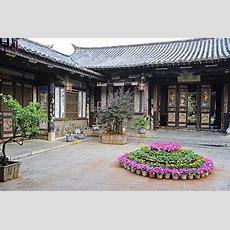 Jianshui  Zhu Family Garden (7)  From Kunming To