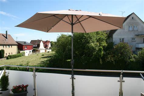 sonnenschirm halterung balkon sonnenschirm balkon halterung sonnenschirm halterung f r