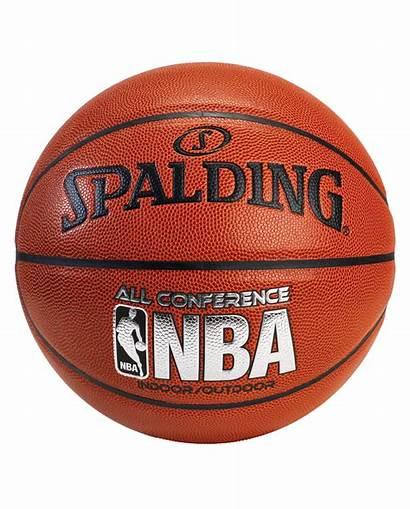 Nba Basketball Spalding Outdoor Indoor Conference Basketballs