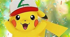 Oster Event Pokemon Go : pok mon go ash hat pikachu anniversary event everything you need to know about anniversary ~ Orissabook.com Haus und Dekorationen