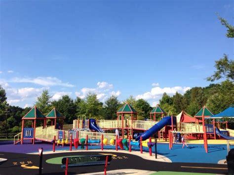 dc washington playgrounds park clemyjontri near onlyinyourstate
