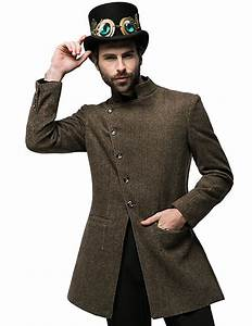 Victorian Steampunk Clothing Men | www.pixshark.com ...