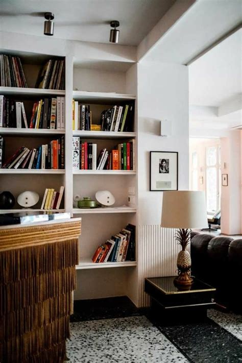 canap avec biblioth que int gr e emejing bibliotheque integree contemporary lalawgroup us