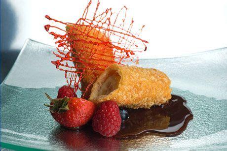 haute christmas dessert hautecuisine finedining food haute cuisine food food presentation recipes