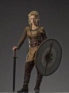 The Costumes of 'The Vikings' - Pret-a-Reporter