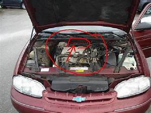 Chevrolet Lumina Questions - Where Is Blower Motor
