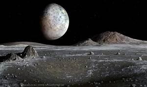 Charon Dwarf Planet - Pics about space