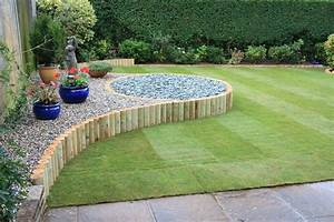 Garden Landscape Design - Round House Co
